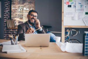 Formation consultant : capter mes clients par téléphone