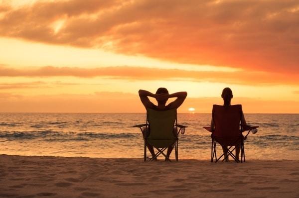 5 astuces pour partir en vacances l'esprit libre