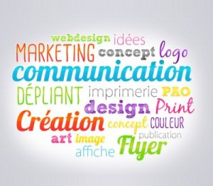 metier communication marketing