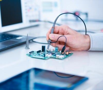 ingenieur electronicien