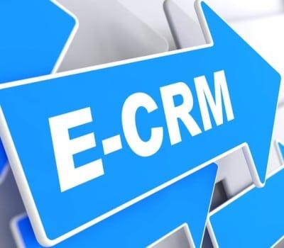 Chef de projet E-crm