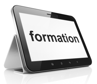 consultant formation e-learning