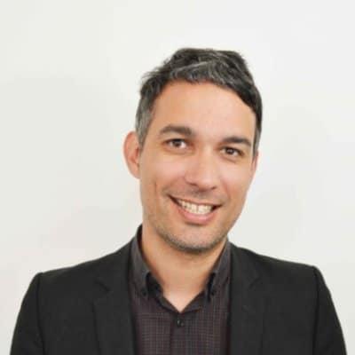Nicolas Goin