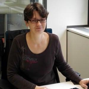 Véronique Houdebert, conseillère IT informatique, digital