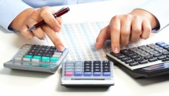 calcul TJM en portage salarial