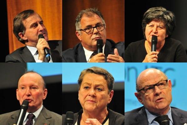 participants grand debat fondation itg