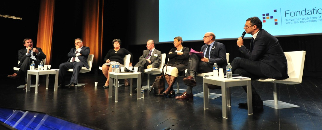 fondation itg 2014 grand debat