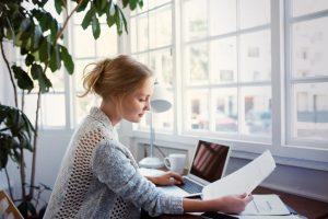 rémunération et taux de gestion en portage salarial
