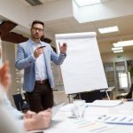 Comment devenir consultant : Animer une formation