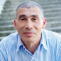 Abdelkader Haddouche : directeur administratif et financier ITG