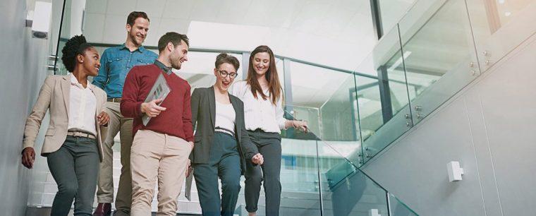 Les nouveaux talents des entreprises : des compétences à mettre à jour