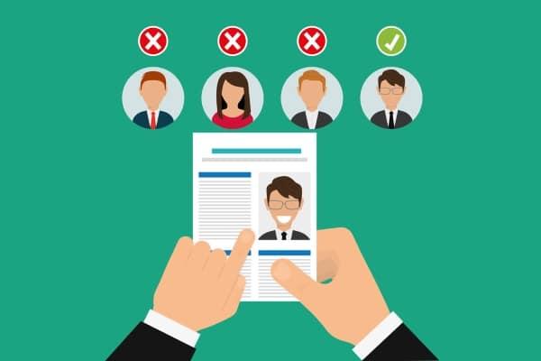 Étude : Trouver un emploi est-il plus facile aujourd'hui ?