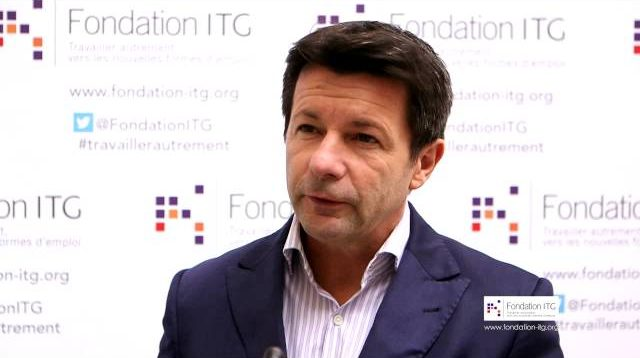 Intergénérationnel et nouvelles formes d'emploi par Denis Jacquet