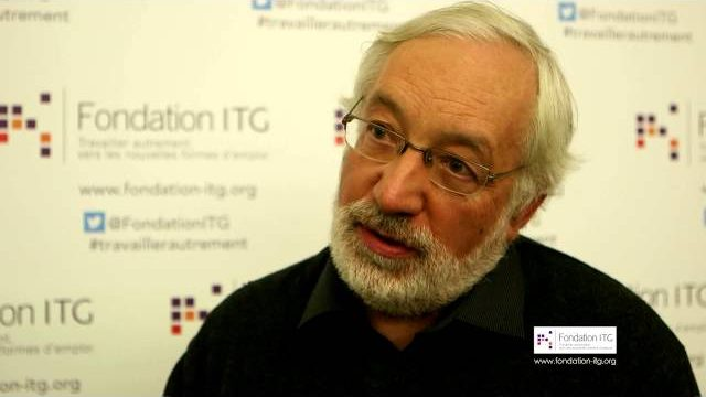 Travailler autrement par... Jean-François Bolzinger, SGA de l'UGICT CGT