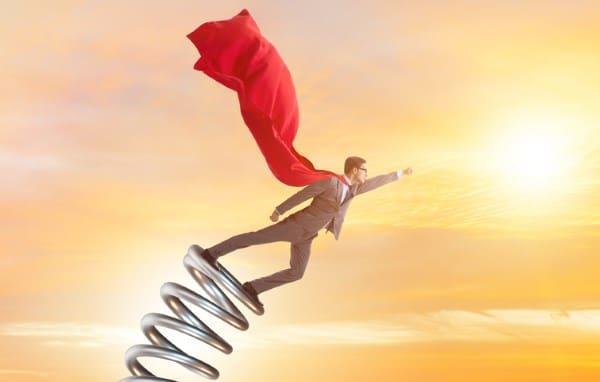 Portage salarial : un tremplin vers la création d'entreprise