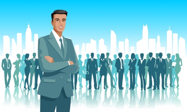 Création d'emplois : des chiffres encourageants