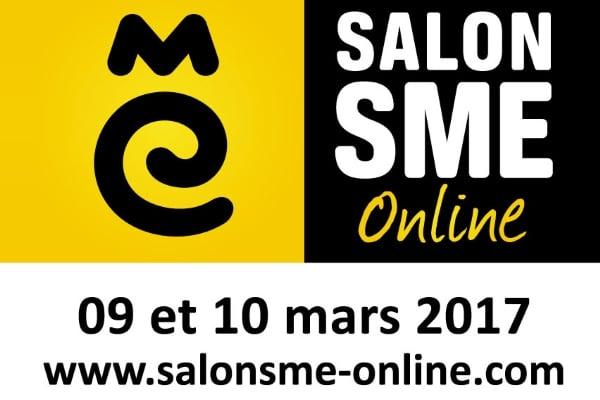 ITG présente le portage salarial au Salon SME Online 2017