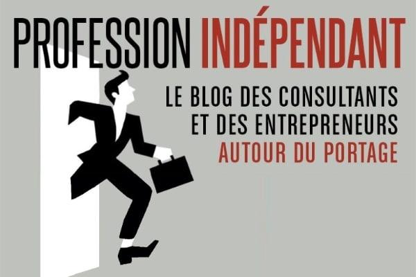 Le journal du portage salarial devient «Profession Indépendant»