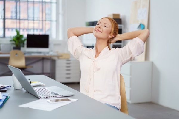 Bien-être au travail : s'épanouir dans la performance