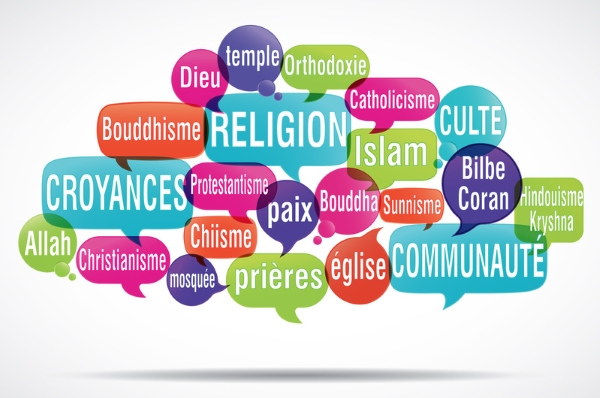 Quelle est la place de la religion au travail ?