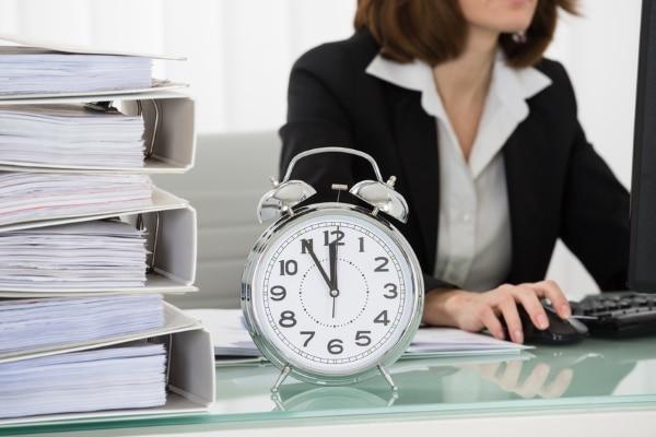 Le travail en temps partagé : nouveau désir des cadres