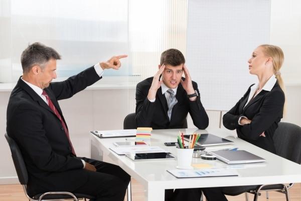 Les salariés de plus en plus confrontés aux conflits intergénérationnels au travail