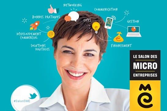 ITG, partenaire officiel du Salon des Micro-Entreprises pour la Journée des Freelances & Consultants indépendants
