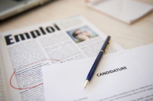 Trouver un emploi : quelles filières choisir ?