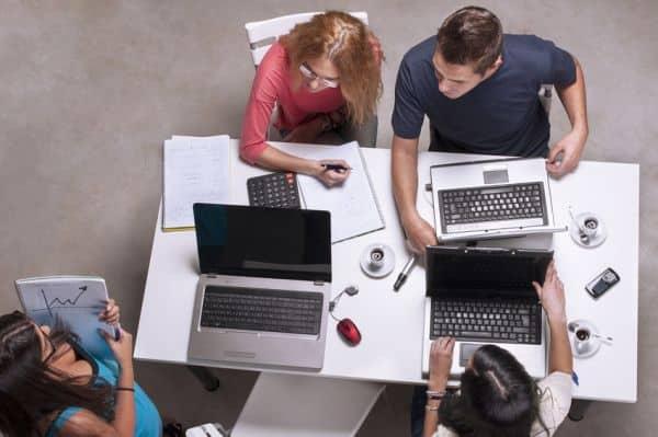 Coworking : l'essor du travail en mode collaboratif