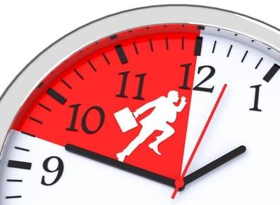 Repenser le temps de travail des cadres pour travailler autrement