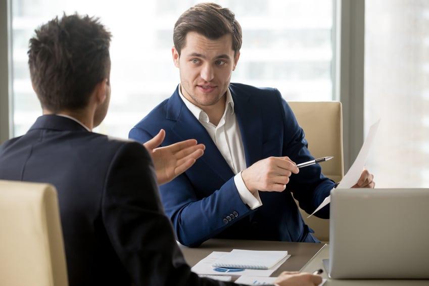 Objections clients : les réponses imparables du consultant