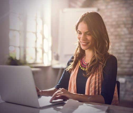avantages portage salarial : gagner du temps