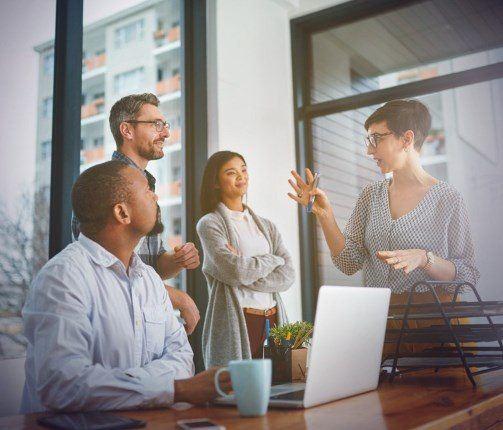 avantages du portage salarial : formation