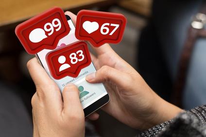 Indépendants : Comment utiliser les réseaux sociaux au profit de votre activité ?