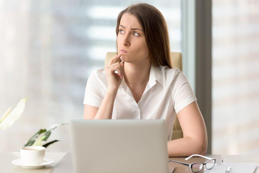 Indépendants: Comment choisir vos clients