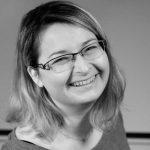 Christelle Piedsnoirs : consultante gestion de projet MOA SI