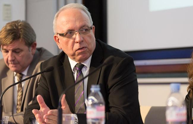 Roland Bréchot, Fondation ITG, Privilégier de nouveaux statuts, favoriser l'autonomie