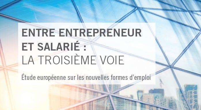 étude européenne sur les nouvelles formes d'emploi - Fondation ITG