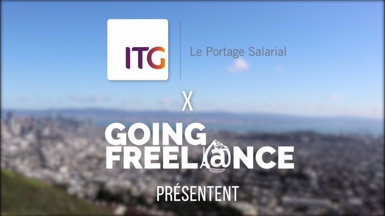 ITG soutient le projet Going Freelance