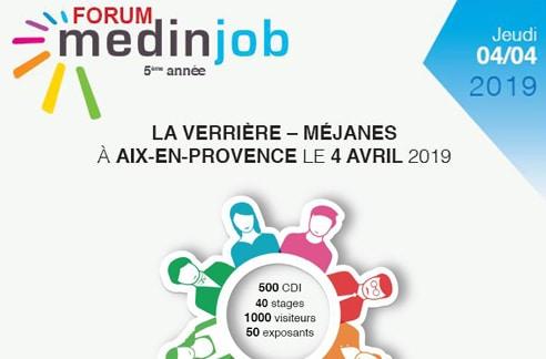 Forum Medinjob Aix