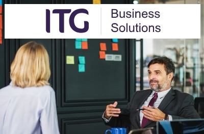 itg business solutions - sidebar