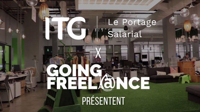 Going Freelance #4: Les Espaces de Coworking (vidéo)