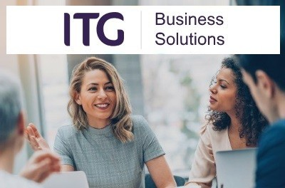 itg business solutions - contact