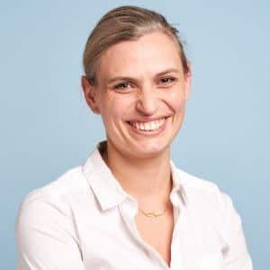 Anaïs Labigne - Business Developer Grands Comptes