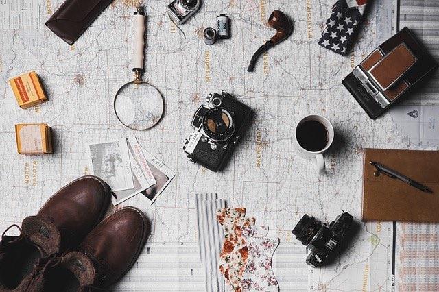 Peut-on être en portage salarial et vivre en nomade digital ?