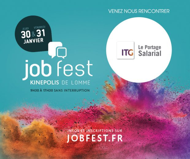 Jobfest à Lomme