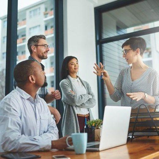 Atelier Découverte du Portage Salarial pour les consultants IT
