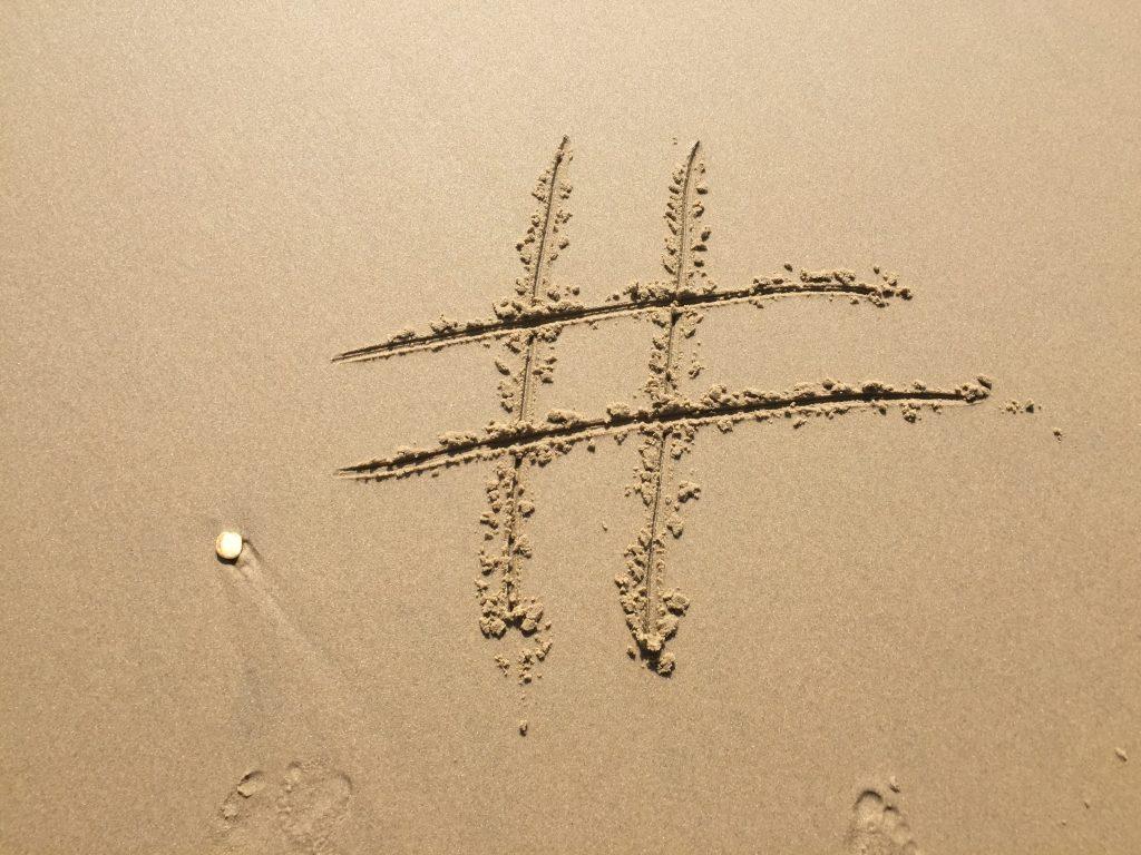 Les hashtags dans la stratégie de visibilité sur LinkedIn