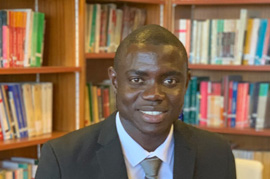 Papa Mbaye