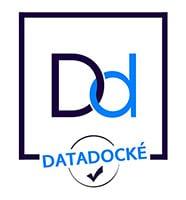 Logo Datadock - Ancienne Certification Qualiopi pour formateur freelance